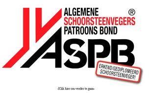 ASPB Logo-Schoorsteenvegers